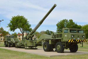 Báo Hàn: Nếu Mỹ triển khai siêu pháo SLRC ở HQ, Thượng Hải, Bắc Kinh sẽ nằm trong tầm bắn