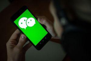 Apple cảnh báo Nhà Trắng hậu quả nghiêm trọng nếu Mỹ cấm WeChat