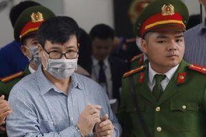 Cựu nhà báo Trương Duy Nhất hầu tòa phúc thẩm
