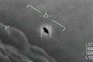 Lầu Năm Góc lập đội đặc nhiệm để điều tra UFO