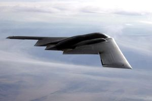 Ba máy bay ném bom hạt nhân Mỹ đến Ấn Độ Dương giữa căng thẳng với TQ