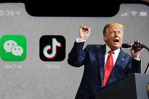 Ông Trump cấm WeChat, nhiều công ty Mỹ sợ không cạnh tranh được với TQ