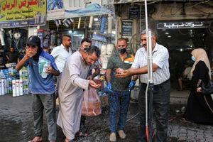 Mùa hè 'địa ngục' ở Baghdad chính là viễn cảnh tương lai của chúng ta