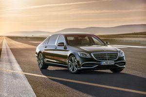 Chiếc Mercedes-Maybach S đắt nhất có gì?