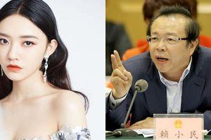Lâm Duẫn phủ nhận là người tình của quan tham Trung Quốc