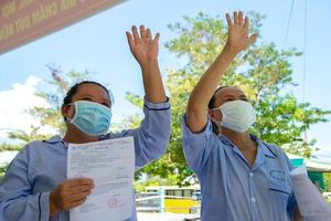 Thêm 5 bệnh nhân ở Đà Nẵng khỏi Covid-19