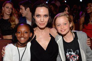 Angelina Jolie không cho con gặp ông bà nội suốt 4 năm