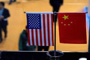 Trung Quốc bất ngờ 'dịu giọng' với Mỹ trước cuộc đàm phán quan trọng