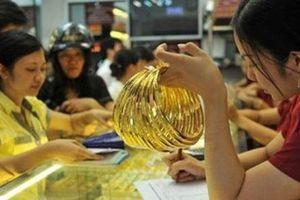 Giá vàng hôm nay 14/8: Hồi phục nhanh, sát mốc 58 triệu đồng