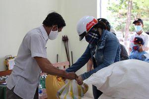 Đà Nẵng hỗ trợ người lao động gặp khó khăn