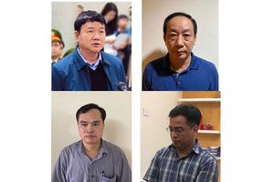 Tạm giam nguyên Thứ trưởng Giao thông Vận tải Nguyễn Hồng Trường