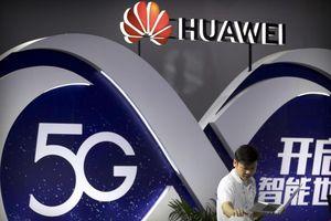 Mỹ chặn các công ty sử dụng công nghệ Trung Quốc