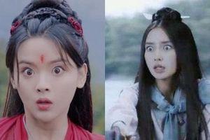 Dương Siêu Việt 'mắt trợn trừng' trong phim mới, dân mạng mỉa mai 'học cùng lớp diễn xuất với Angelababy'