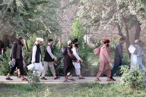 Afghanistan thả 80 trong số 400 tù nhân Taliban cuối cùng