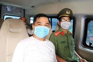 Trục xuất người đàn ông Trung Quốc nhập cảnh trái phép vào Việt Nam để lấy vợ