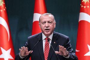 Báo động căng thẳng trên biển Địa Trung Hải: Thổ Nhĩ Kỳ úp mở đã 'ra tay', Israel nói xâm lược, Đức nỗ lực hạ nhiệt