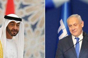 Trung Đông: UAE bước qua lời nguyền