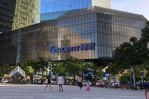 Tencent nỗ lực xoa dịu nỗi lo nhà đầu tư sau lệnh cấm của Mỹ