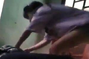 Khởi tố 3 bị can trong vụ cô gái 17 tuổi bị 'tình địch' bắt nhốt, đánh đập, nhục mạ