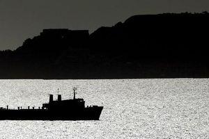 Mỹ bắt giữ 4 tàu chở dầu Iran, đưa về cảng Houston