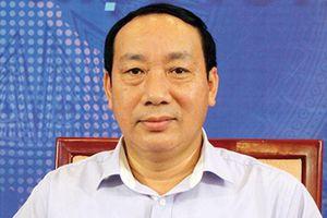Khởi tố cựu Thứ trưởng GTVT Nguyễn Hồng Trường