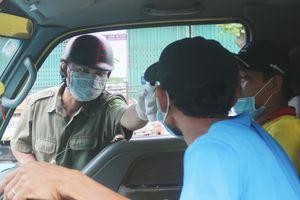 Phó chủ tịch phường ở Đà Nẵng mắc COVID-19 đã đi những đâu, tiếp xúc với với ai?