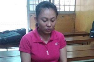 Sát hại 'chồng hờ', cô gái 20 tuổi lĩnh 16 năm tù