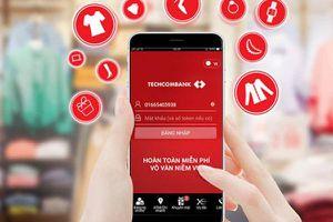 Trải nghiệm đa tiện ích với dịch vụ ngân hàng trực tuyến của Techcombank
