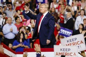 Cơ hội chiến thắng bầu cử của ông Trump nằm ở đâu?