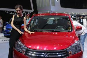 Giá rẻ chỉ 330 triệu nhưng chiếc ô tô này chỉ bán được 1 chiếc trong tháng tại Việt Nam