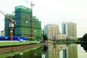 TP Hồ Chí Minh: Đặt mục tiêu lớn cho giải ngân vốn đầu tư công
