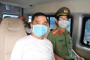 Hải Phòng: Buộc xuất cảnh người đàn ông Trung Quốc nhập cảnh trái phép vào Việt Nam