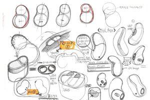 Nhà thiết kế chính chia sẻ quá trình 'hạt đậu' nảy mầm thành Galaxy Buds Live