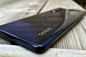 Oppo có thể đang phát triển điện thoại sở hữu công nghệ Li-Fi