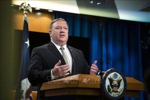 Mỹ cảnh báo áp đặt trừng phạt với cá nhân phá hoại tiến trình chuyển tiếp tại Sudan
