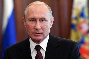 Vắc xin Covid-19 'Sputnik V' và 'nước cờ chí mạng' của ông Putin trước Mỹ-Trung Quốc