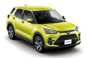 Top 10 ôtô bán chạy nhất tại Nhật Bản: Toyota áp đảo