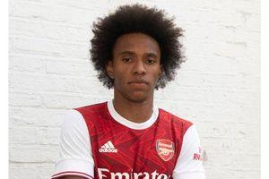 Chuyển nhượng: Tân binh Arsenal nhận mức lương gây tranh cãi