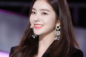 Lý do Irene (Red Velvet) là idol nữ hàng đầu Kpop