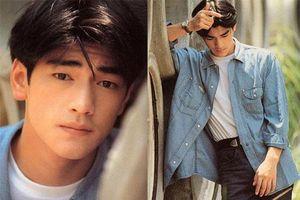 Mỹ nam khiến Song Hye Kyo, Trần Kiều Ân 'thầm thương trộm nhớ'