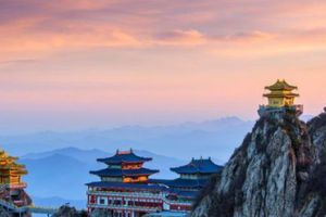 Võ Tắc Thiên và những bí ẩn tại quê hương nữ hoàng duy nhất Trung Quốc