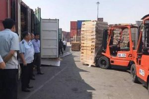 Buôn lậu gần 6 tỷ đồng ở TP.HCM, giám đốc công ty Chính Thảo bị truy nã