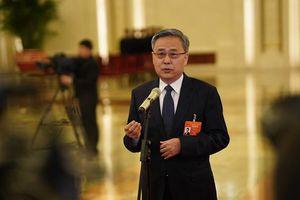Trung Quốc lo lắng với núi nợ 489,5 tỷ USD