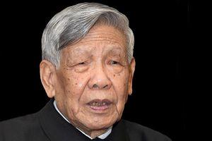 Quốc tang nguyên Tổng Bí thư Lê Khả Phiêu diễn ra tại 3 địa điểm