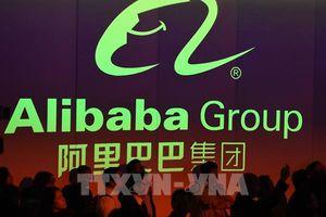 Alibaba có thể là mục tiêu tiếp theo trong cuộc chiến công nghệ Mỹ-Trung