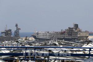 Vụ nổ ở Beirut: FBI sẽ tham gia điều tra