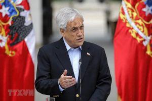 Chile và Ecuador ký kết Hiệp định Tự do Thương mại