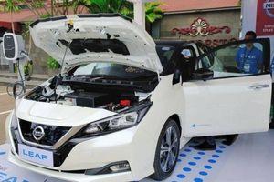 Nissan Nhật Bản dự báo lỗ ròng 6,3 tỷ USD trong năm nay