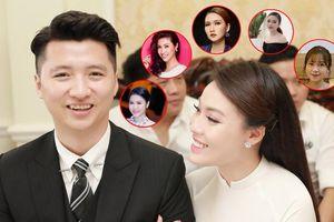 Loạt sao Việt lên tiếng động viên Âu Hà My sau ồn ào ly hôn vì chồng ngoại tình