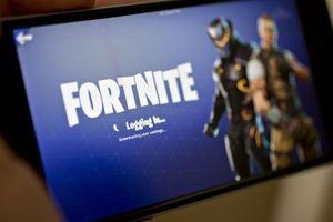 Nóng: Apple thẳng tay gỡ bỏ trò chơi gây sốt Fortnite khỏi App Store